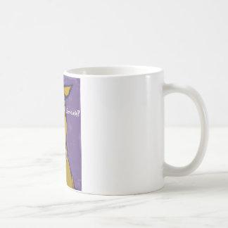¿Seriamente? Tazas De Café