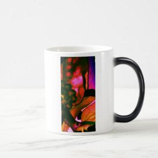 Serie 1 de la naturaleza taza de café