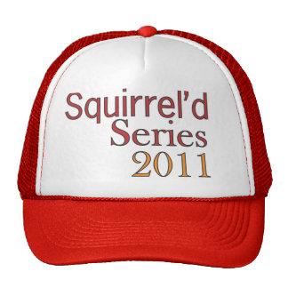 Serie 2011 de Squirrel d Gorros