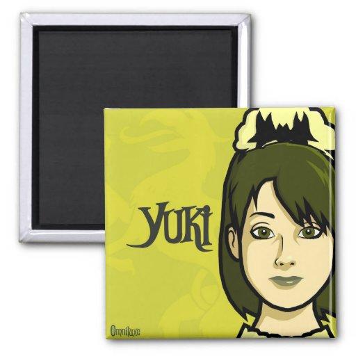 Serie 2 de Maison Hanté - Yuki Iman
