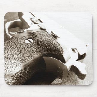 Serie 2 del arma tapetes de ratones