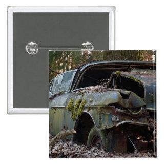 Serie 62 de Cadillac Pins