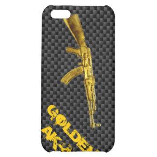 Serie AK-47 del oro