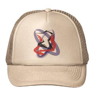 Serie Art Hats