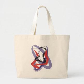 Serie Art Large Tote Bag