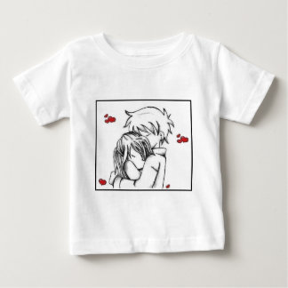 Serie Beijo Remeras