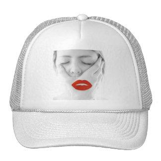 Serie Boca Mesh Hat
