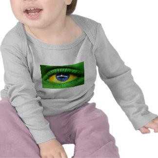 Serie Brasil Tshirts