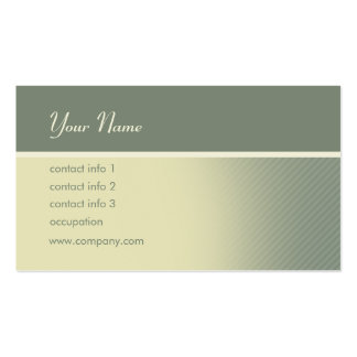 Serie de alta tecnología - tono medio gris tarjetas de visita