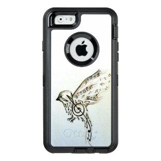 Serie de encargo del defensor del iPhone 6/6s de Funda Otterbox Para iPhone 6/6s