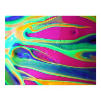 Serie de la fantasmagoría de 11 TLuv Design© Tarjetas Postales