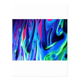 Serie de la fantasmagoría de 19 TLuv Design© Postales
