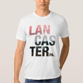 Serie de la libertad - tipo de Lancaster Camisas