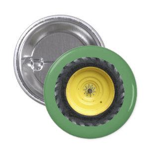 Serie de la rueda del tractor de granja pin redondo de 1 pulgada