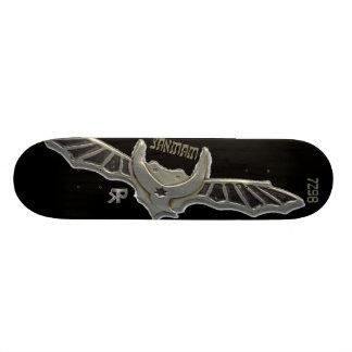 Serie de las fuerzas especiales de BROOTLYN Yanmam Tabla De Skate