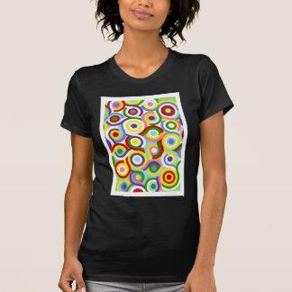 Serie de Seigaiha - conexión Camiseta