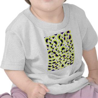 Serie de Seigaiha - Congregate2.png Camisetas