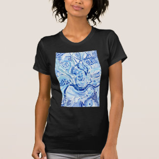 Serie de Seigaiha - entendiendo Camisetas