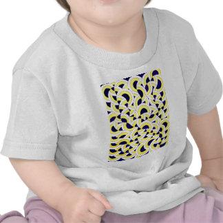Serie de Seigaiha - júntese Camisetas