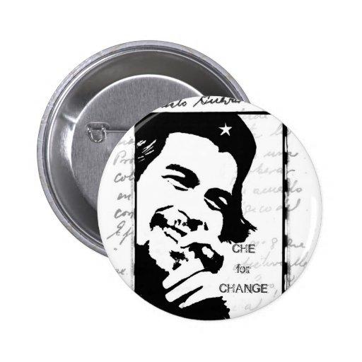 Serie del icono - CHE Pin