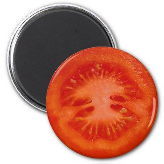 Serie del imán de la fruta - tomate