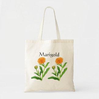 Serie del jardín de hierbas - maravilla bolsa tela barata