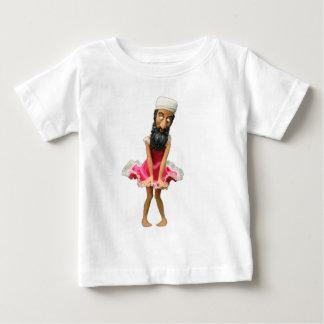 serie del osama t-shirts