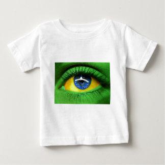 Serie el Brasil Playera