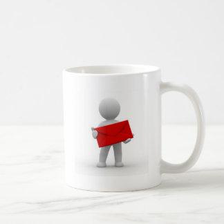 Serie Email Coffee Mug