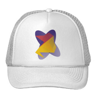 Serie Graffic Trucker Hats