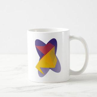 Serie Graffic Taza De Café