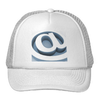 Serie @ hats