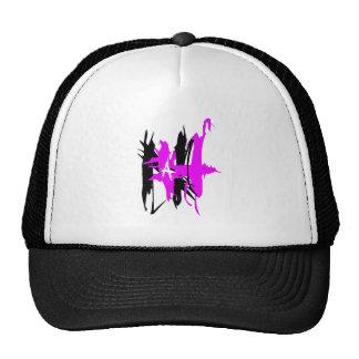Serie icónica gorras
