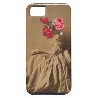 Serie II de la flor: En el mar de nuestro amor iPhone 5 Case-Mate Fundas