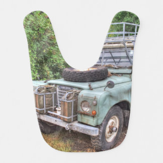Serie III 109 de Land Rover Babero