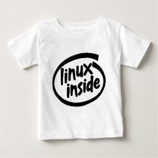 Serie Linux Inside Infant T-shirt