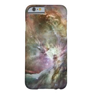 serie m de la galaxia funda de iPhone 6 barely there