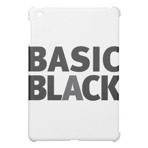 Serie negra básica