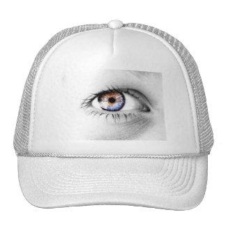 Serie Olho Branco Gorra