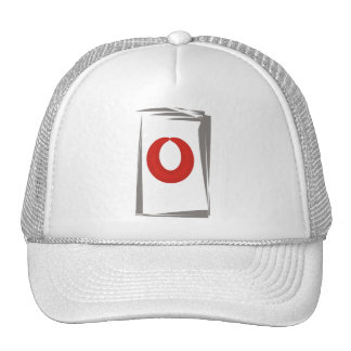 Serie Olho Mesh Hats