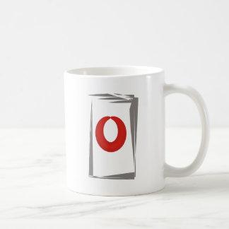 Serie Olho Tazas De Café