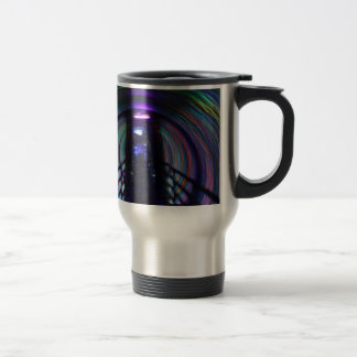 Serie que confunde taza