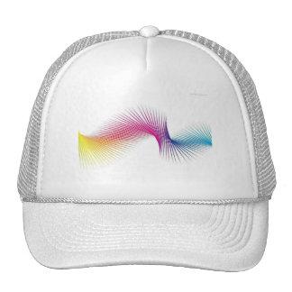 Serie Raio de Luz Trucker Hats
