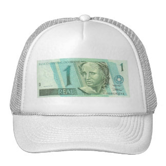 Serie Real Mesh Hat