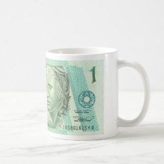 Serie Real Coffee Mugs