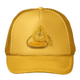 Serie Relogio Hats