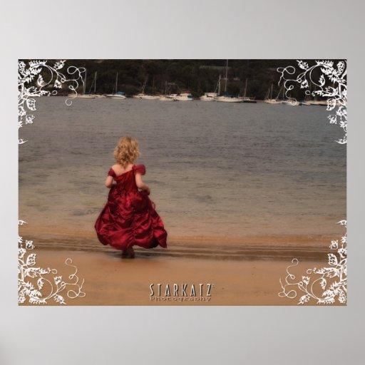 Serie romántica #3 impresiones