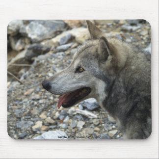 Serie SALVAJE III del partidario de la fauna del L Tapete De Ratones