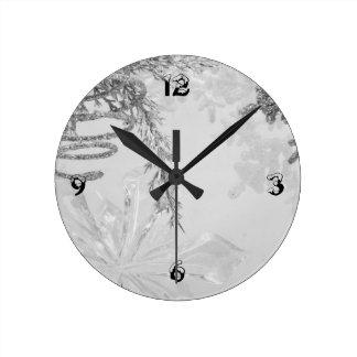 Serie v del país de las maravillas del invierno relojes