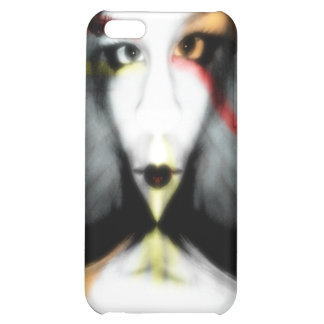 Series 001 - Kisses @ 5 - 04 iPhone 5C Cover